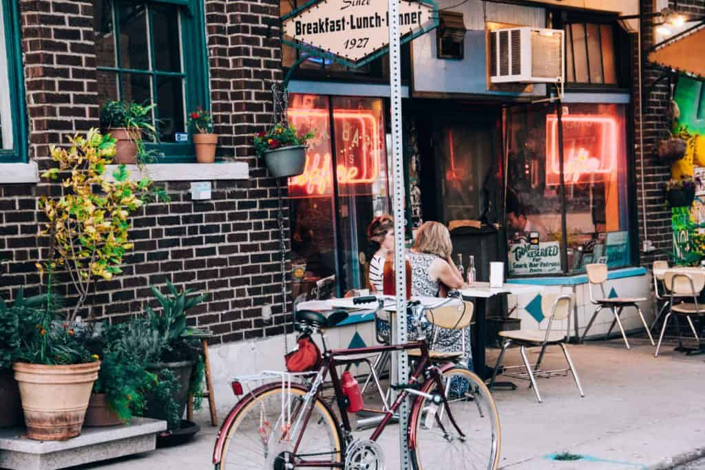 A Center Street Manifesto: Why we love your small business