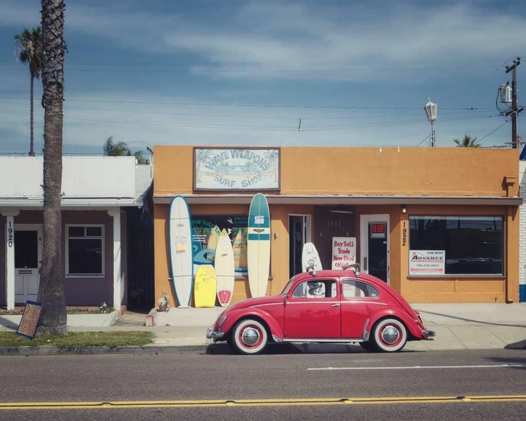 Does Having a Small Business Homebase (i.e. Website) Matter?