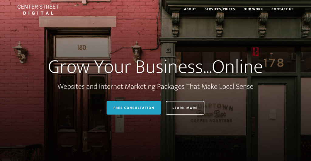 Why our website support plans make sense for small businesses.