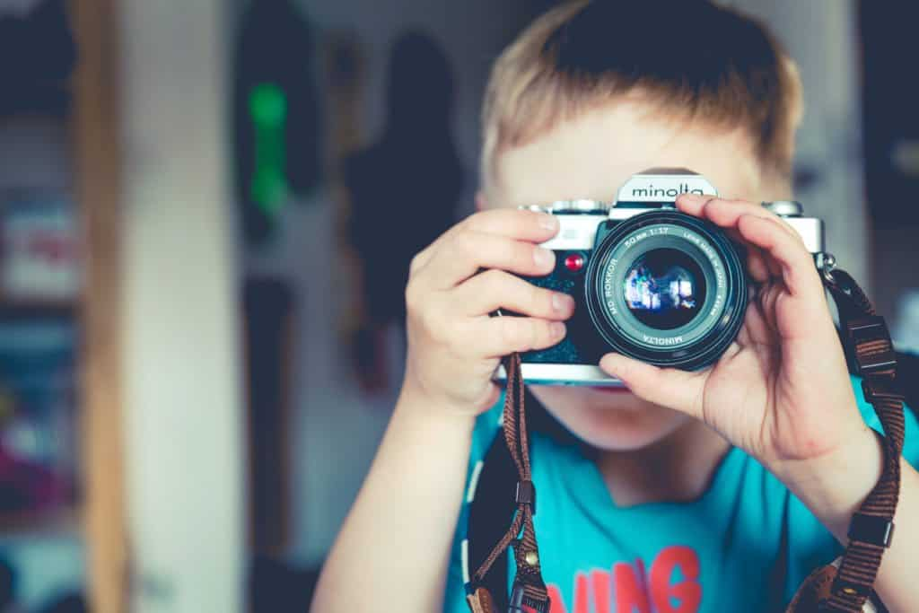 Top 5 places for free small business website photos