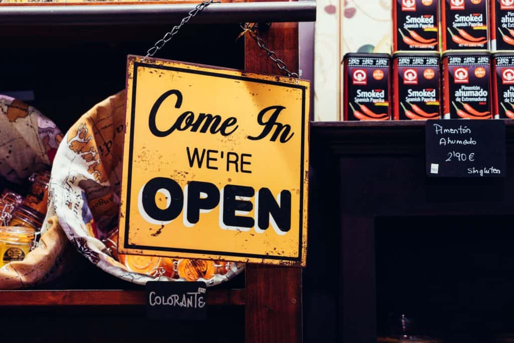 What Should A Small Business Website Contain?