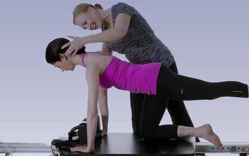 Pacific Northwest Pilates