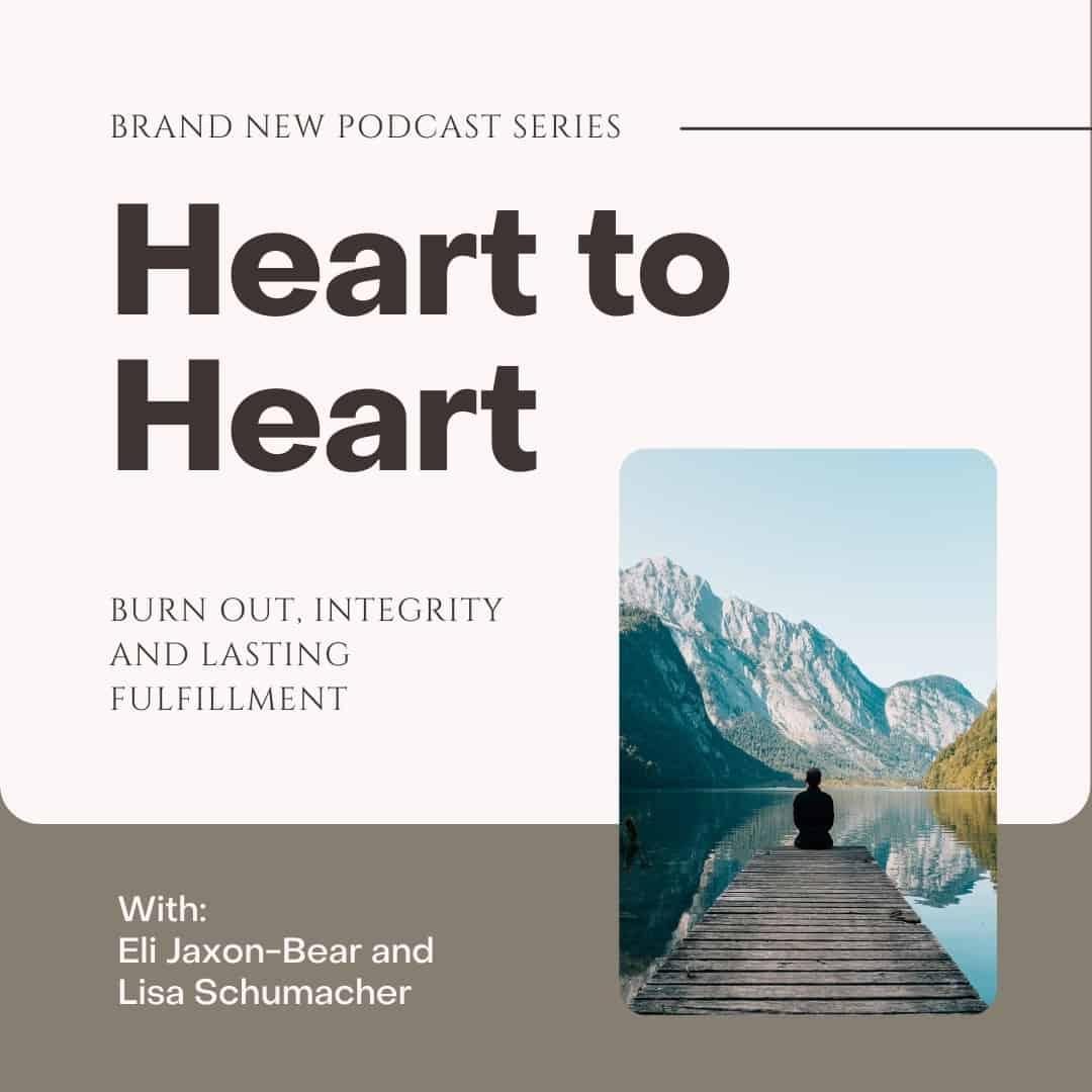 Heart to Heart Podcast